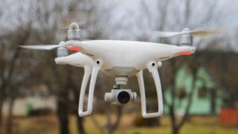 EUA alertam sobre drones espiões e chinesa DJI pode ser afetada