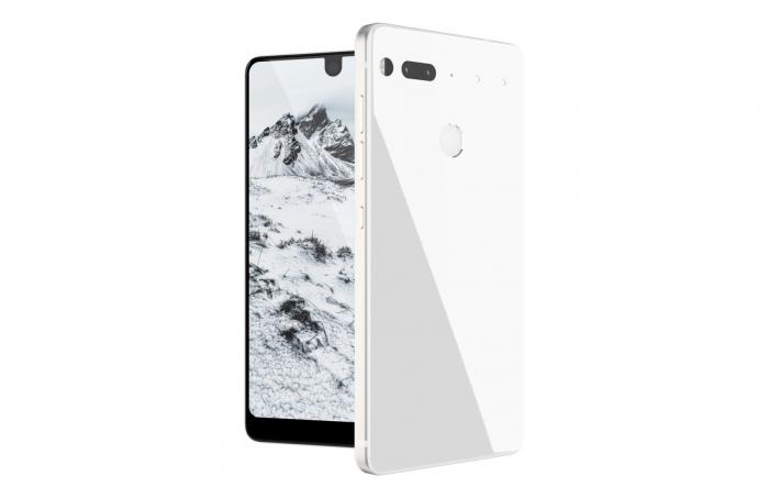 O Essential Phone