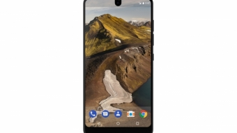 Essential Phone é o smartphone criado com apoio do pai do Android