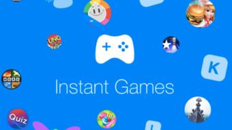 Como acessar os jogos do Facebook [Instant Games]
