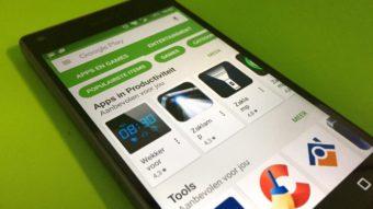 """Google remove apps da Play Store que """"espionam"""" seu histórico de chamadas e SMS"""