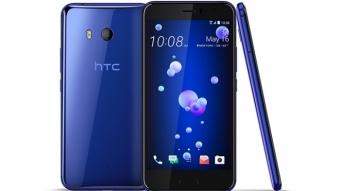 """HTC U11 é um smartphone potente e """"apertável"""""""