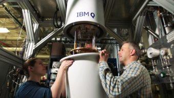 IBM revela computador quântico mais potente que você pode testar online