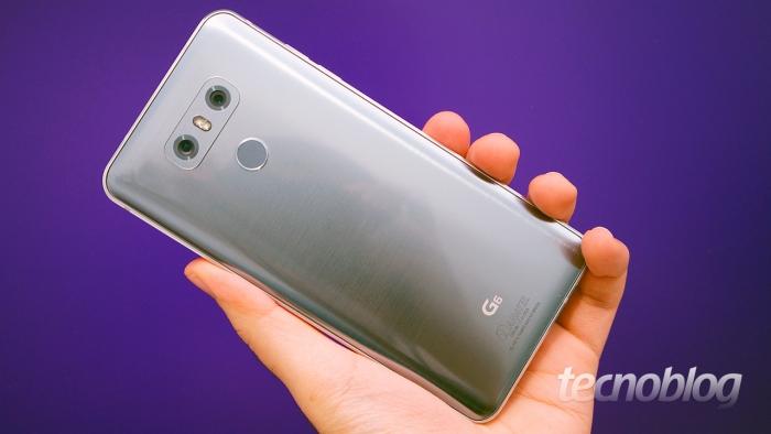 LG continúa perdiendo dinero en teléfonos inteligentes