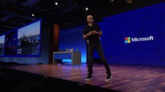Todas as novidades que a Microsoft apresentou hoje (maio de 2017)