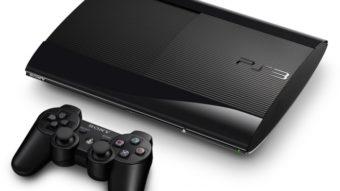 PS3 tem falha que impede baixar atualizações de jogos