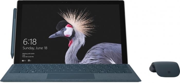 Novo Surface Pro