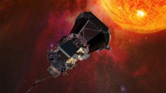 NASA vai lançar sonda em 2018 para estudar o Sol de perto