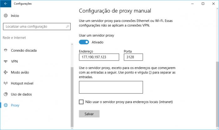 Como mudar o IP do PC – Computador