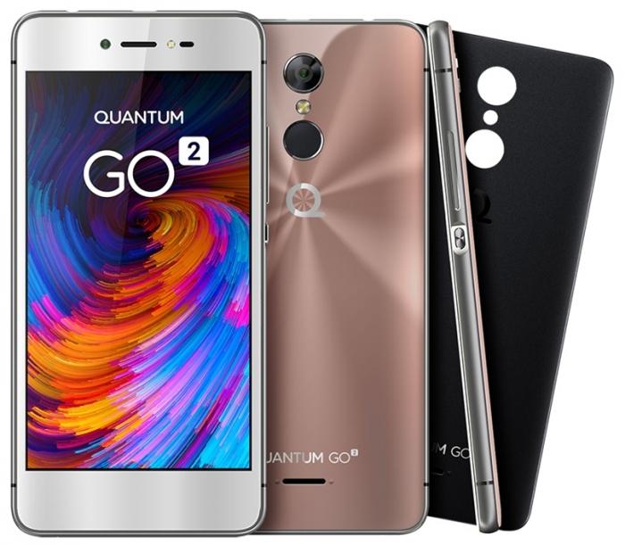 Quantum Go 2