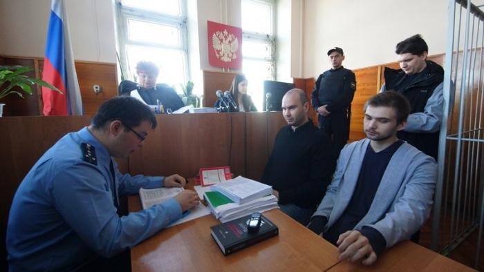 Ruslan Sokolovsky - imagem: RTE