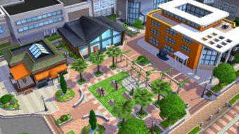 The Sims Mobile chega ao Android e iOS, primeiro no Brasil
