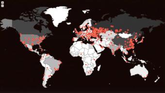 Ataque com ransomware está sequestrando arquivos de empresas ao redor do mundo