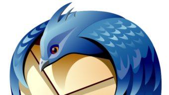 Mozilla promete que Thunderbird ficará mais rápido e mais bonito