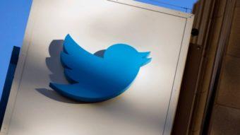 Como mudar o país da conta do Twitter?