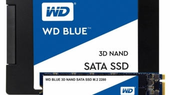 Novos SSDs da Western Digital têm mais capacidade e velocidade