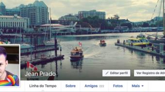 Como mudar a capa do perfil no Facebook