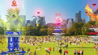 Niantic anuncia versão online do Pokémon Go Fest