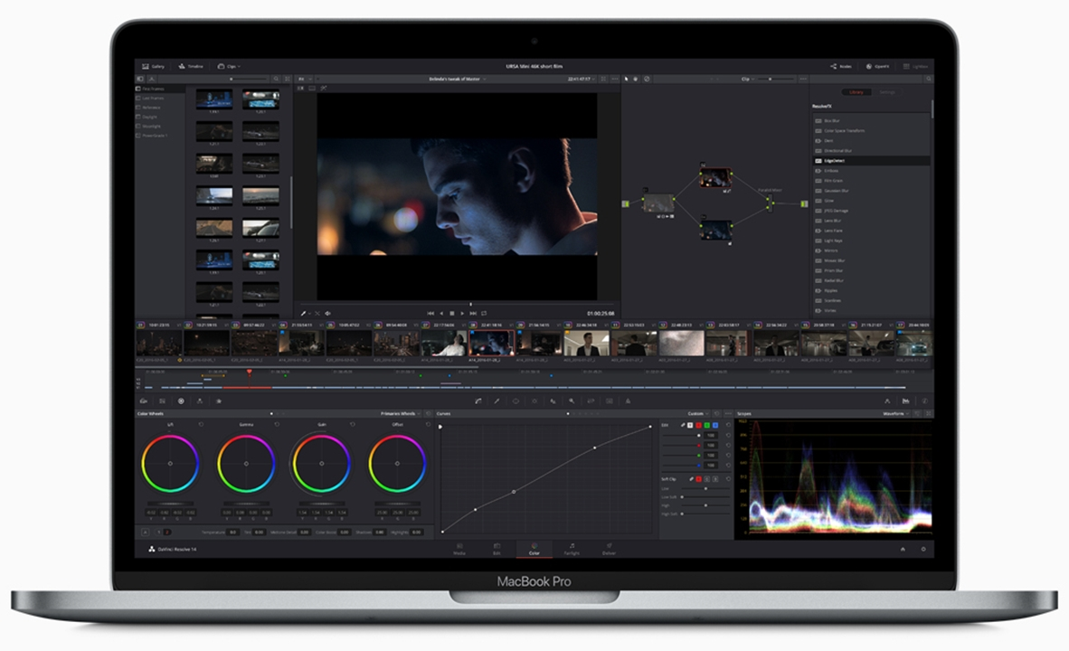TecnoblogAs novidades do macOS High Sierra e watchOS 4