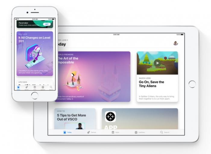 Apple quer integrar aplicativos para iPhone, iPad e Mac até 2021