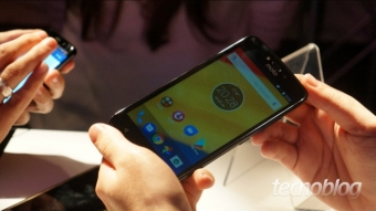 7badebef7 Motorola lança Moto C Plus