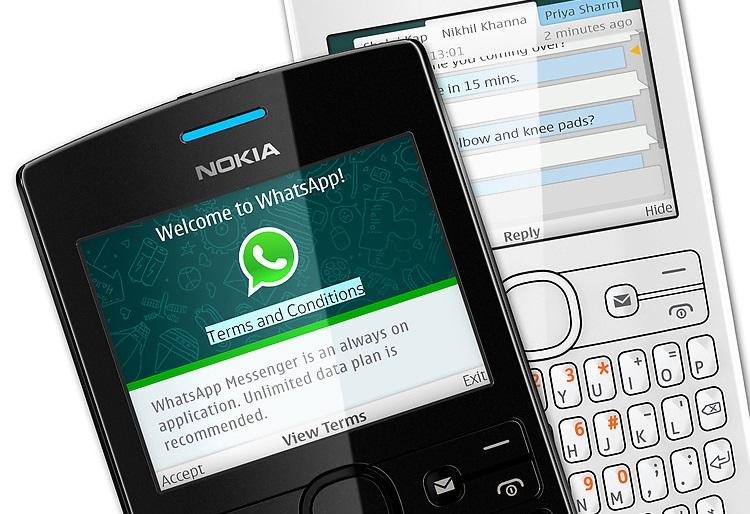 Whatsapp Deixa De Funcionar Em Celulares Antigos Da Nokia Este Mes