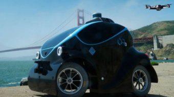 Polícia de Dubai terá carros autônomos que identificam criminosos