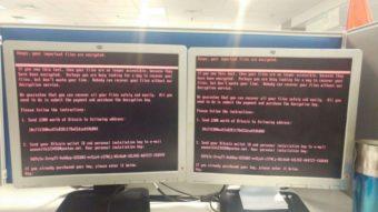 Ransomware pode se espalhar mesmo entre PCs com atualizações em dia