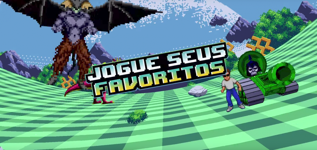 Sega traz games clássicos de graça para Android e iOS – Tecnoblog
