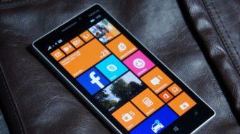 Windows Phone 8.1 terá sua loja encerrada em dezembro