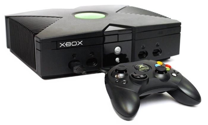 Primeiro Xbox