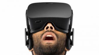 Facebook e Oculus preparam headset sem fio de realidade virtual por US$ 200