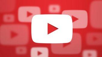 Como ocultar ou excluir um canal do YouTube definitivamente