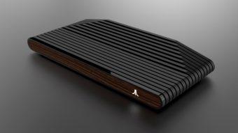 Atari atrasa lançamento de console retrô Ataribox