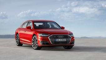 Novo Audi A8 traz sistema de direção semi-autônoma