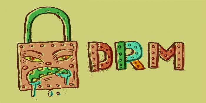 DRM (Imagem por EFF)