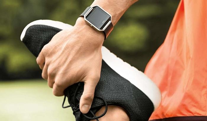 Fitbit - smartwatch