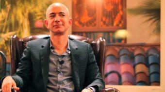 Jeff Bezos deixa cargo de CEO da Amazon e anuncia transição