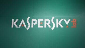 Kaspersky processa governo dos EUA após proibição de seus softwares