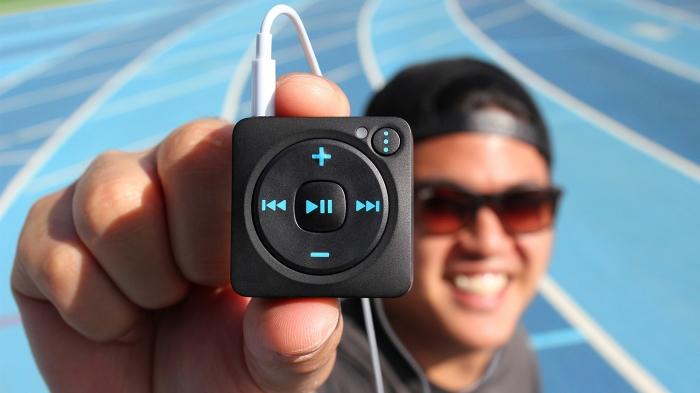 Mighty é tipo um iPod shuffle, só que com Spotify – Tecnoblog