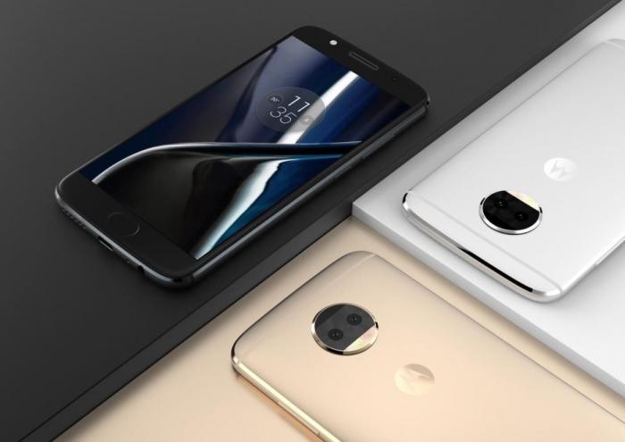 Motorola anuncia o preço do Moto G5S e G5S Plus no Brasil