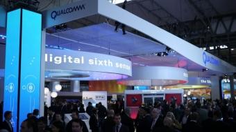 Qualcomm quer barrar venda de alguns iPhones nos EUA por violarem patentes