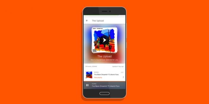 Rumor del día: SoundCloud tiene una pierna mala y puede cerrarse en 50 días