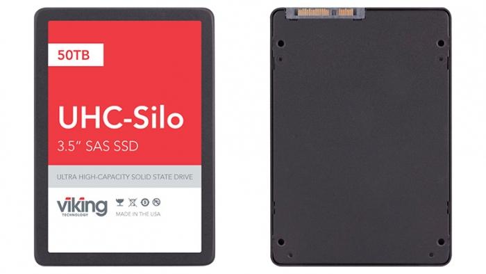 Este SSD tem capacidade de 50 TB – Tecnoblog