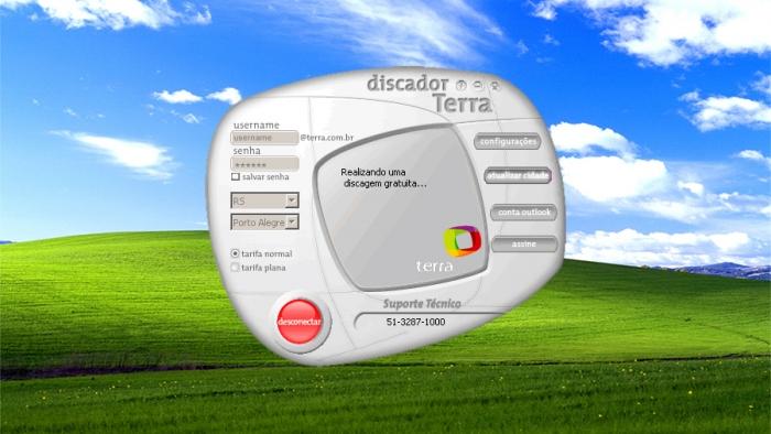 discador gratis telefonica