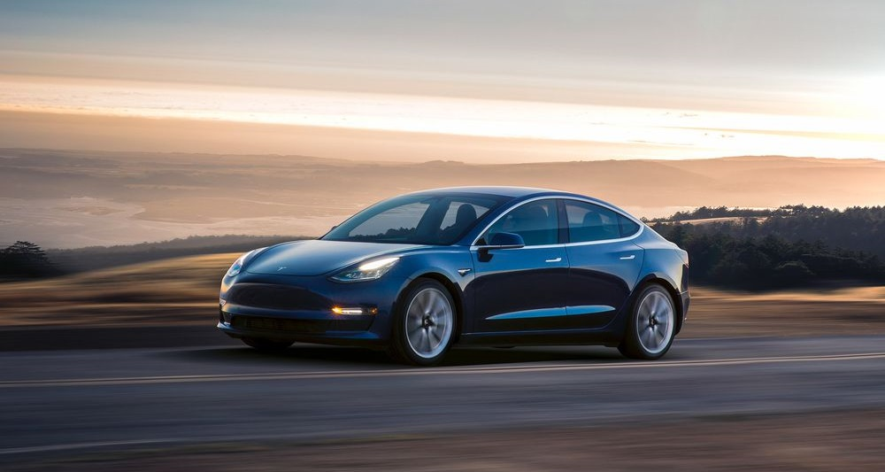 Tesla model s ios 7