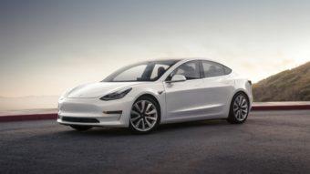 Tesla Model 3 chega ao Brasil em assinatura a partir de R$ 16 mil mensais