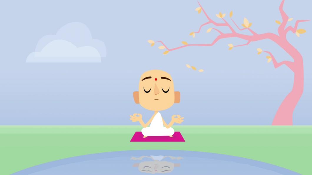 Las mejores aplicaciones para meditar 3