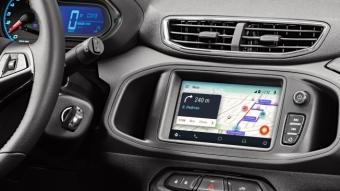 Até que enfim: Google libera Waze para Android Auto
