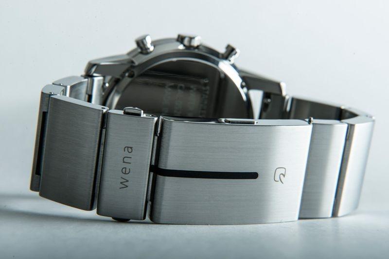 da1fdefafe5 Sony lança linha de relógios de pulso quase inteligentes – Tecnoblog